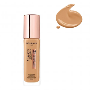 Bourjois Always Fabulous Foundation 24H Spf20 410 Golden Beige 30ml
