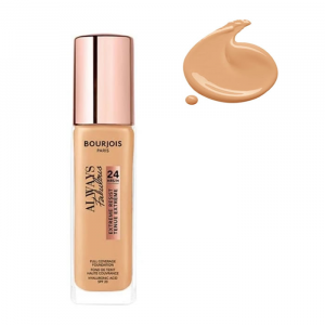 Bourjois Always Fabulous Foundation 24H Spf20 210 Vanilla  30ml