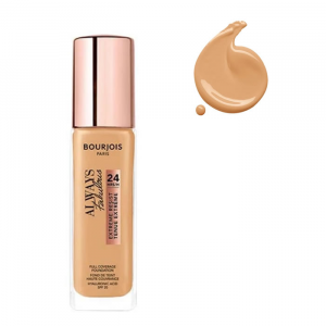 Bourjois Always Fabulous Foundation 24H Spf20 310 Beige  30ml