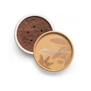 Couleur Caramel Fond De Teint Bio Mineral 11 Cacao