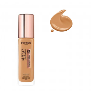 Bourjois Always Fabulous Foundation 24H Spf20 415 Sable 30ml