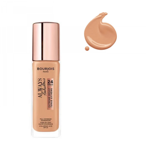 Bourjois Always Fabulous Foundation 24H Spf20 200 Pink Vanilla 30ml