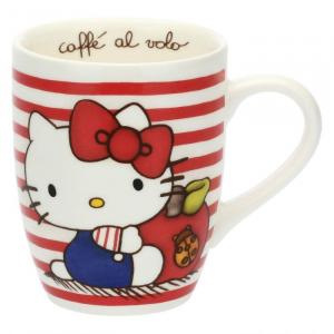 Mug Hello Kitty con cuore Thun