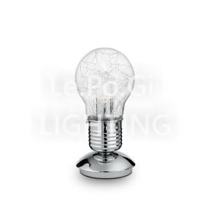LAMPADA DA TAVOLO LUCE MAX TL1 IDEAL LUX