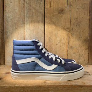 SK8-HI REISSUE (2TONE) PARISIAN NIGHT/ BLU