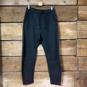 Pantalone Nike Tech Fleece Nero