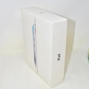 Tablet Ipad 2 Bianco Da 32 GB Con Rete 3G (possibile Inserimento Della Sim)