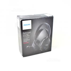 Cuffie Philips SHC5200 Wireless