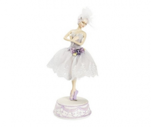 Carillon ballerina danza classica