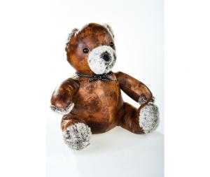 Fermaporta in ecopelle Teddy Bear