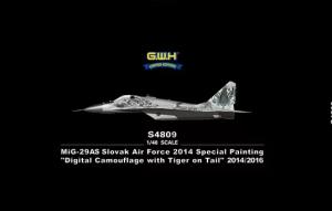 MiG-29AS
