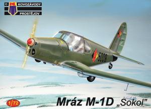 Mraz M-1D