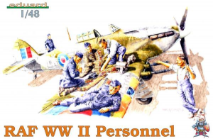 PERSONALE RAF