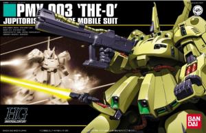 PMX-003 THE-O