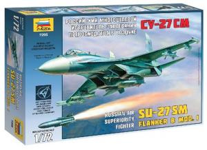 Su-27SM