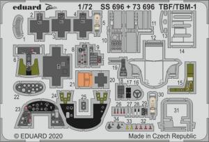 TBF/TBM-1 Avenger