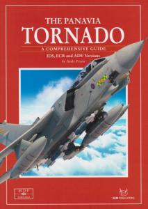 The Panavia Tornado