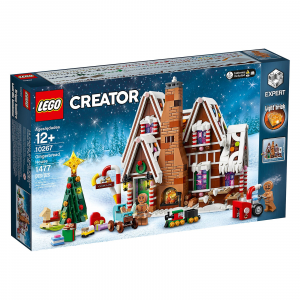 LEGO CREATOR CASA DI PAN DI ZENZERO 10267