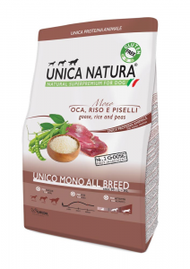 Oca, Riso e Piselli - UNICO MONO ALL BREED