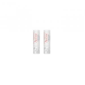 Avene Cold Cream Nutritious Lipstick Duplo