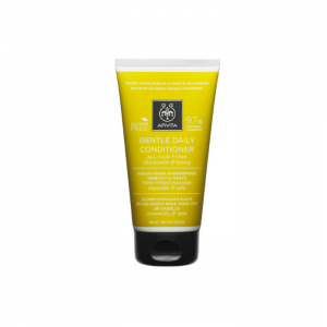 Apivita Camomila And Honey Daily Use Conditioner 150ml