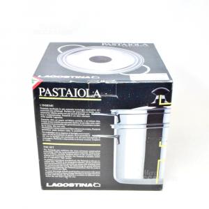 Pentola Lagostina Pastaiola 22cm 5 Litri
