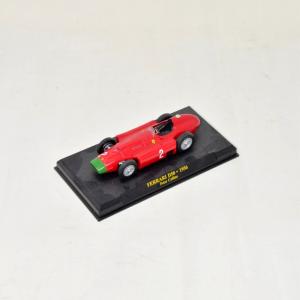 Modellino Ferrari D50 1956 Peter Collins
