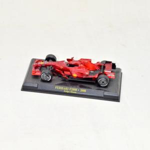 Modellino FERRARI F2008 Felipe Massa