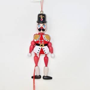 Gioco Marionetta Di Legno