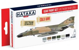 USAF Paint Set (Vietnam war-era)