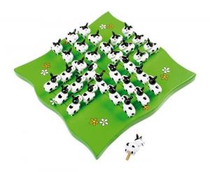 Solitario Mucche