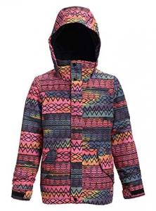 Giacca Snowboard Burton Kids Elodie Jacket Technicat