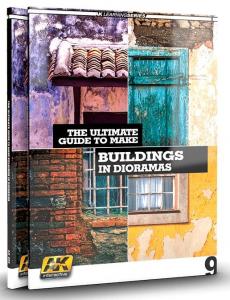 BUILDINGS IN DIORAMAS