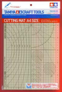 Cutting Mat(A4 Size)