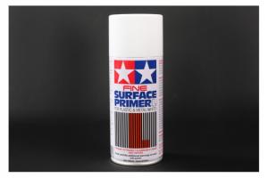 FINE SURFACE PRIMER L (WHITE) 180 Ml