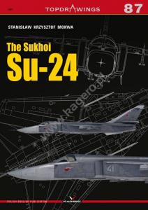 The Sukhoi Su-24