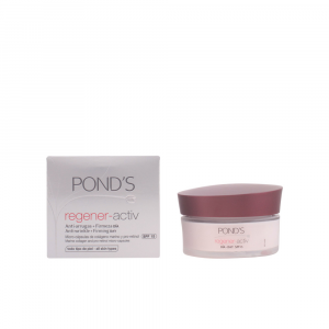 Ponds Institute Regener Activ Anti Wrinkles Firmness Day Cream Spf15 50ml