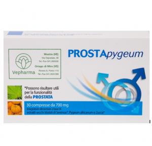 Prostapygeum 30 compresse