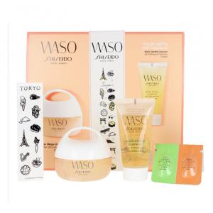 Shiseido Waso Clear Mega Hydrating Cream 50ml Set 4 Parti 2020