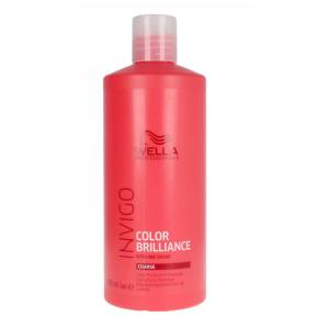 Wella Invigo Color Brilliance Shampoo Per Capelli Spessi 500ml