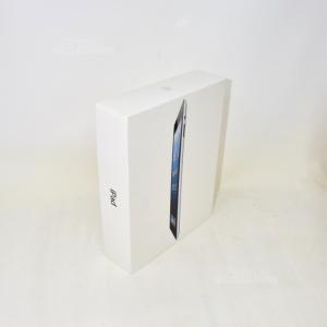 Ipad 4 WI Fi Colore Argento Funzionante