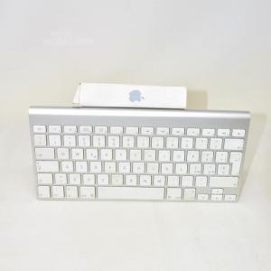 Tastiera Apple Wirless MC184T/A