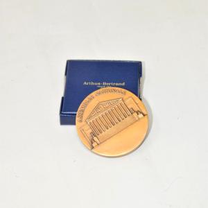 Moneta Dell'assemblee Nationale In Bronzo