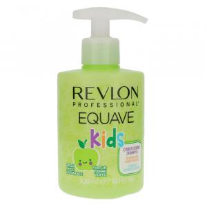 Revlon Equave Kids Conditioning Shampoo Appel Fragance 300ml