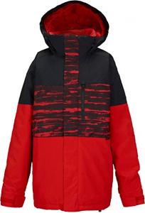 Giacca Snowboard Burton KIDS Symbol Burner Jacket