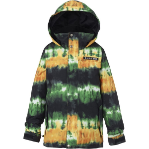 Giacca Snowboard Burton BOY Amped Jacket Slime Surf