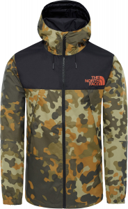 Giacca The North Face 1990 Mountain Q Jacket