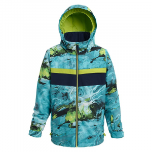 Giacca Snowboard Burton KIDS Pitchpine Jacket
