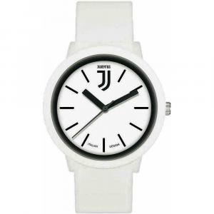 JUVENTUS orologio bianco da polso al quarzo