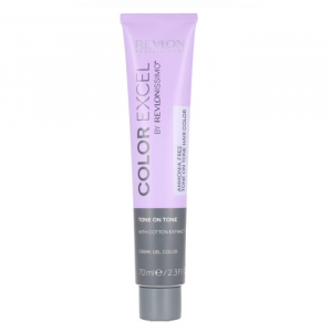 Revlon Young Color Excel Tone On Tone Ammonia Free 05 70ml